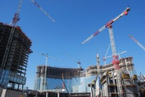Construction Project Schedule Development in Dallas