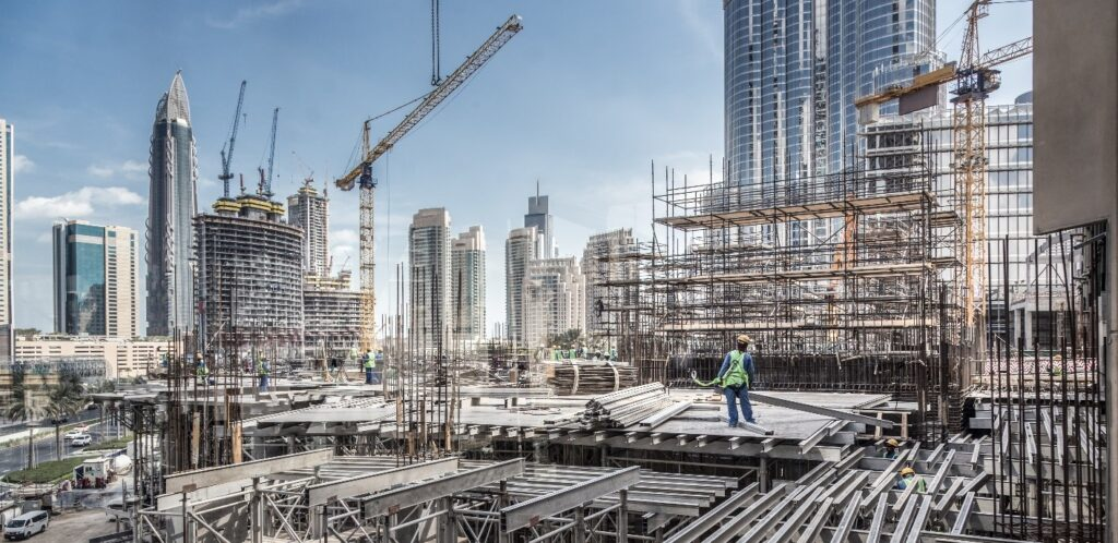 Construction Schedule Analysis / Reporting for Owners and Government Agencies